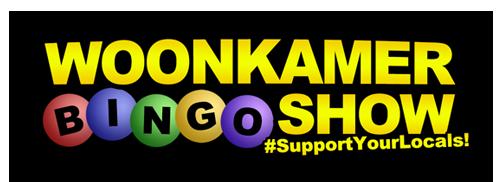 Woonkamer Bingo Show